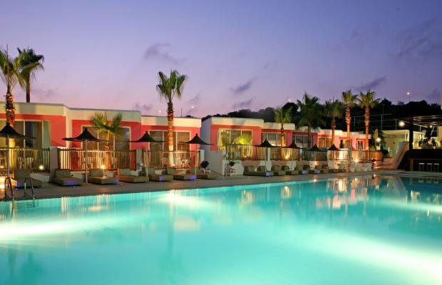фотографии отеля Napa Mermaid Hotel & Suites изображение №47