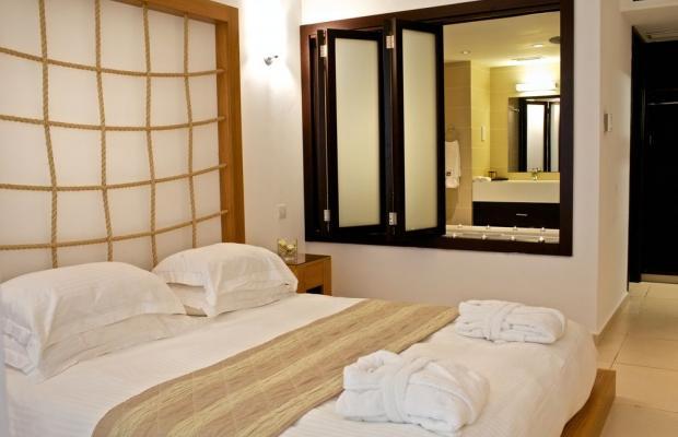 фотографии отеля Napa Mermaid Hotel & Suites изображение №27