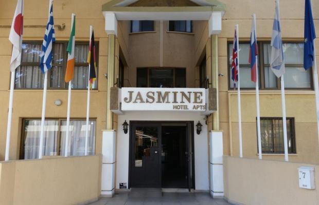 фото отеля Jasmine Hotel Apartments изображение №17