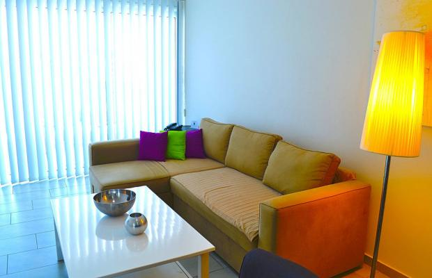 фотографии отеля Napian Suites изображение №63