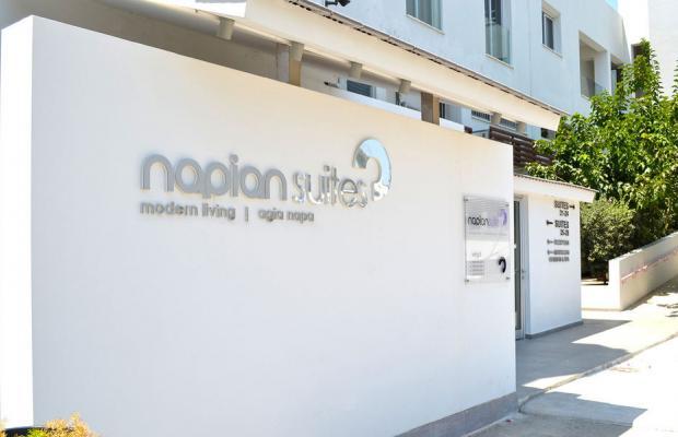 фото отеля Napian Suites изображение №41