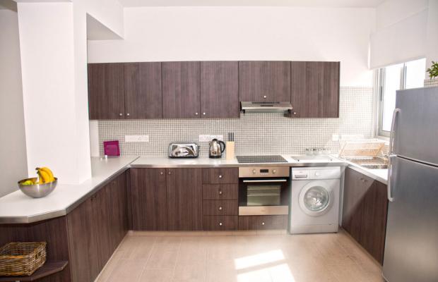 фотографии отеля Napian Suites изображение №39