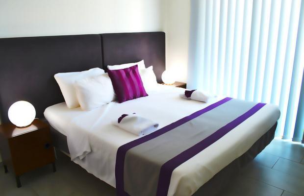 фотографии отеля Napian Suites изображение №23