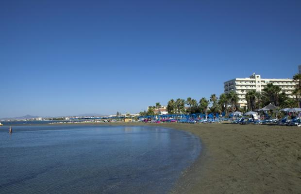фотографии отеля Lordos Beach изображение №19
