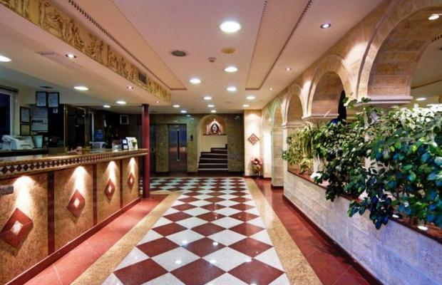 фото отеля Poseidonio изображение №13
