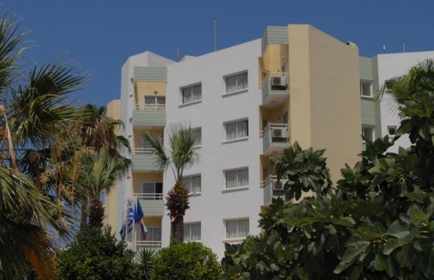 фото отеля Maistrali Beach Hotel Apts изображение №17