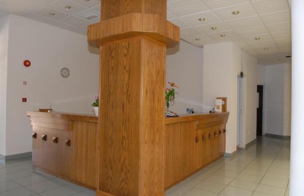 фотографии отеля Maistrali Beach Hotel Apts изображение №11