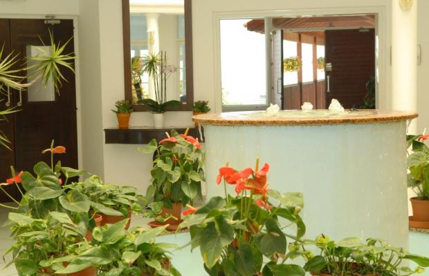 фото отеля Maistrali Beach Hotel Apts изображение №9