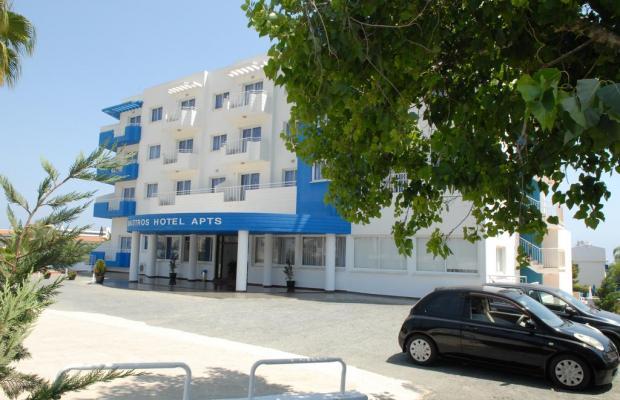 фотографии Maistros Hotel Apartments изображение №32