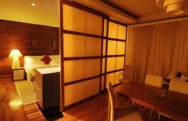 фото отеля Parklane a Luxury Collection Resort & Spa (ex. Le Meridien Limassol Spa & Resort) изображение №17