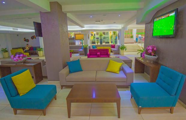 фото отеля New Famagusta изображение №77