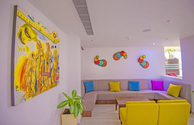 фото отеля New Famagusta изображение №21