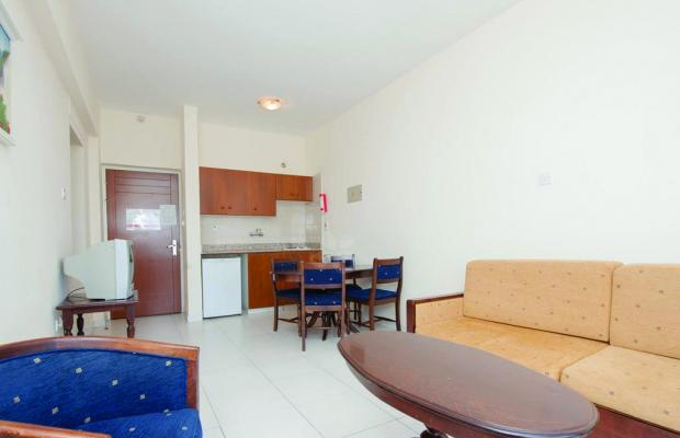фото Tsokkos Papantonia Hotel Apartments изображение №6