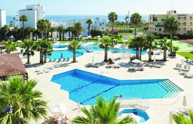 фотографии отеля Tsokkos Papantonia Hotel Apartments изображение №3
