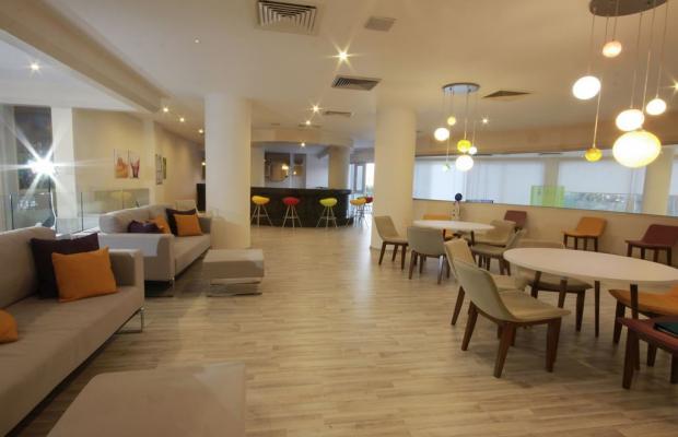 фото Smartline Protaras (ex. Paschalia Hotel) изображение №14