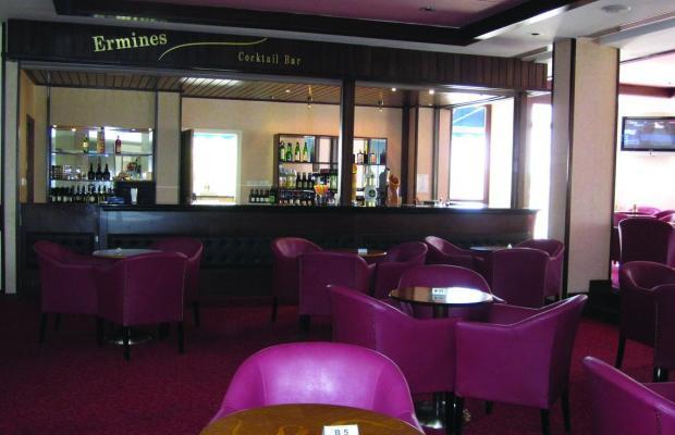 фотографии отеля Crown Resorts Horizon изображение №51