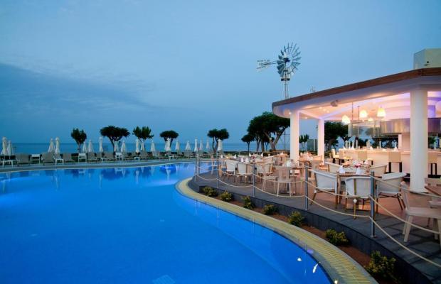 фотографии отеля Pernera Beach Hotel изображение №27