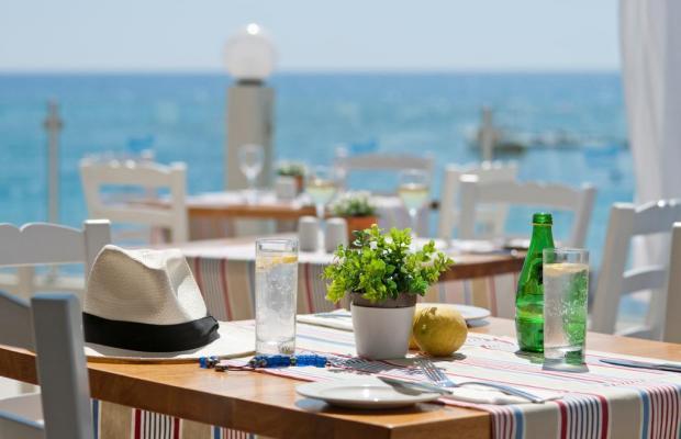 фото отеля Pernera Beach Hotel изображение №21