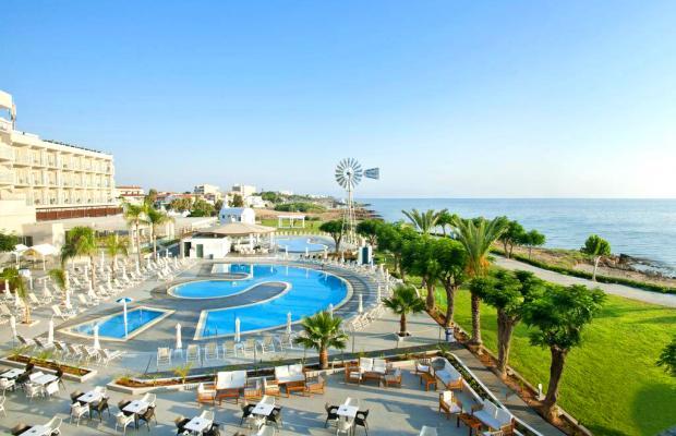 фото отеля Pernera Beach Hotel изображение №1