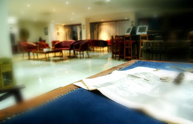 фотографии отеля M. Moniatis Hotel изображение №11