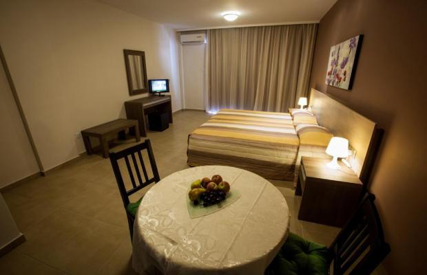 фотографии отеля Crystallo Apartments изображение №7