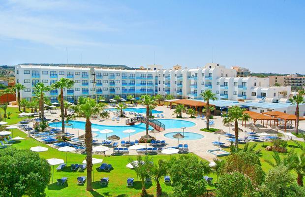фото Tsokkos Polycarpia Hotel изображение №6