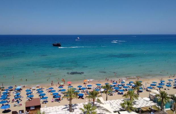 фото Vrissaki Beach Hotel изображение №22