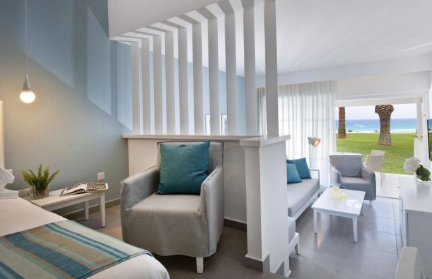 фотографии отеля Nissi Beach Resort изображение №35