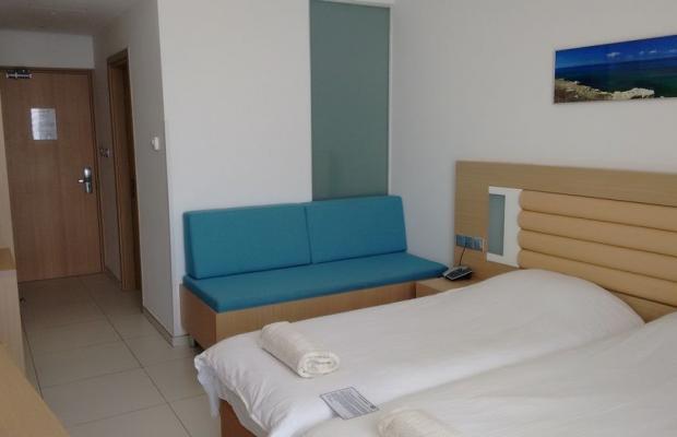 фото отеля Vrissaki Beach Hotel изображение №17