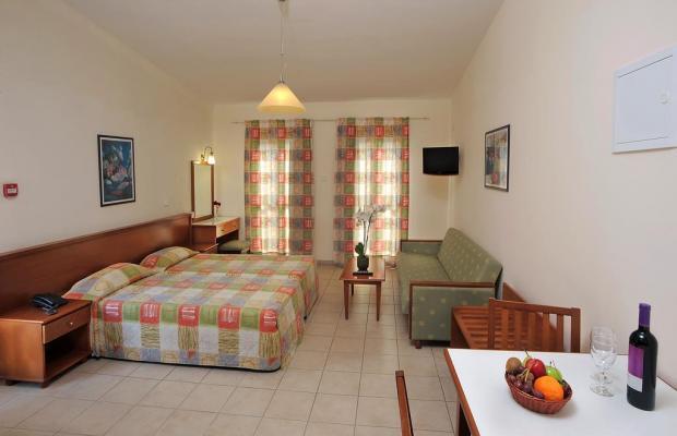фотографии отеля Nissiana Hotel & Bungalows (еx. Nissiana Hotel) изображение №11
