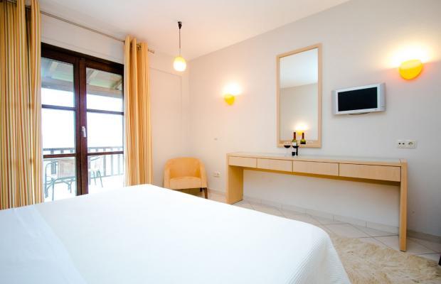 фотографии отеля Meteora Hotel изображение №71