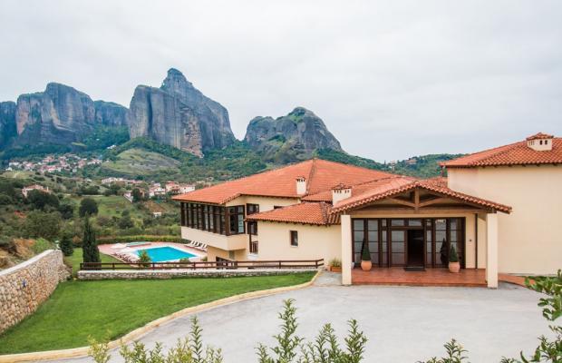 фото отеля Meteora Hotel изображение №1