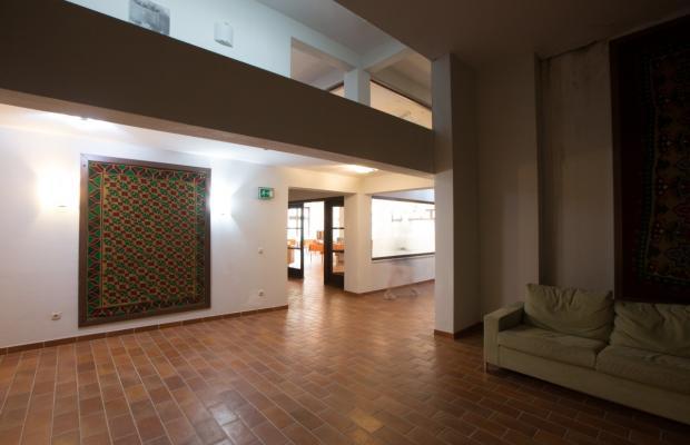 фотографии отеля Meteora Hotel изображение №27