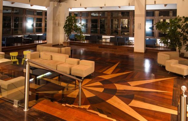 фото Meteora Hotel изображение №6