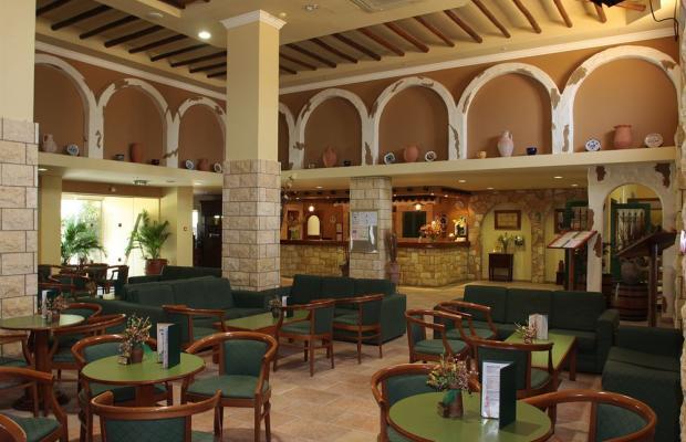 фото отеля Panas Holiday Village изображение №25