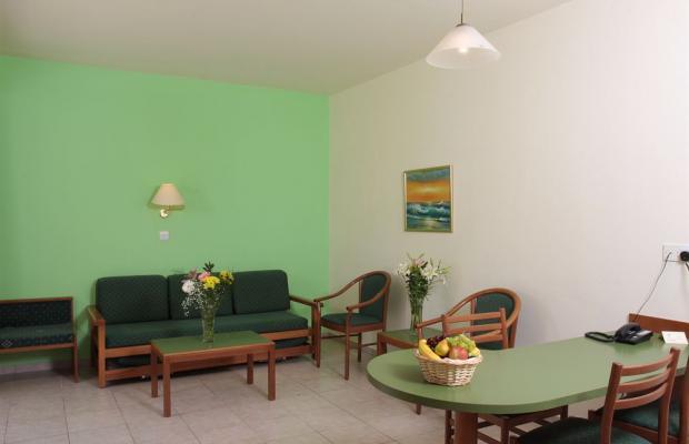 фото отеля Panas Holiday Village изображение №9