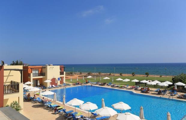 фото отеля Panas Holiday Village изображение №1