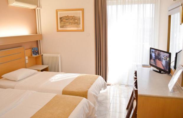 фотографии отеля Acropol изображение №7