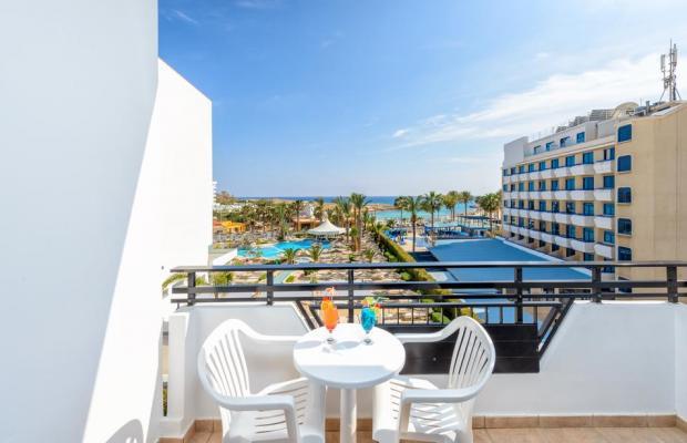 фотографии отеля Pavlo Napa Beach изображение №23