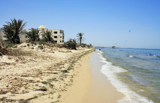 фотографии отеля Abou Nawas Monastir изображение №3