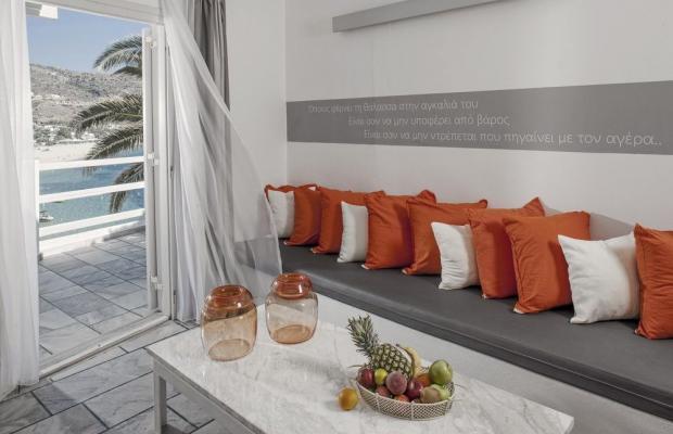 фото Ios Palace Hotel & Spa изображение №18