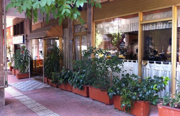 фотографии Aristoteles Hotel изображение №12