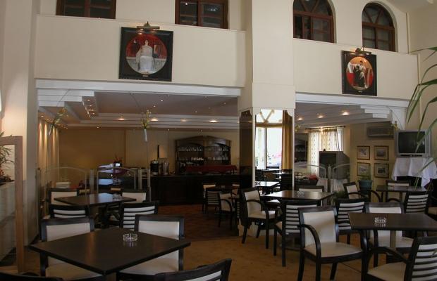 фотографии отеля Samos City изображение №23