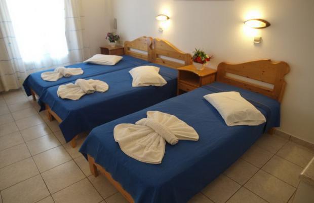 фотографии отеля Aegeon изображение №23