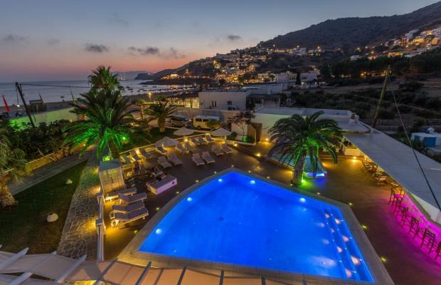 фото отеля Aegeon изображение №9
