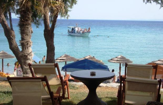 фото отеля Glicorisa Beach изображение №5