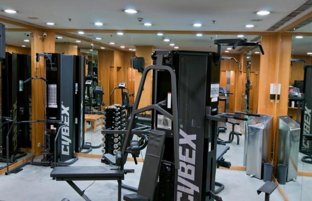 фотографии отеля Athens Ledra Hotel (ex. Athens Ledra Marriott) изображение №67