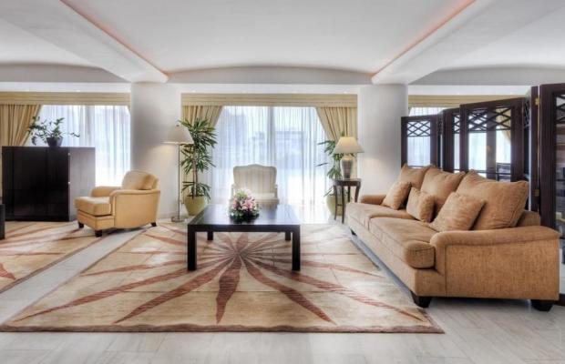 фотографии Athens Ledra Hotel (ex. Athens Ledra Marriott) изображение №64