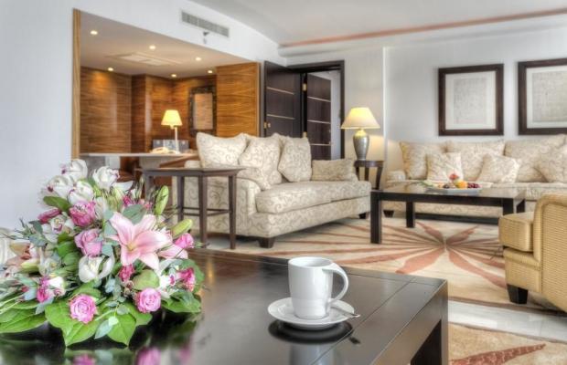 фото отеля Athens Ledra Hotel (ex. Athens Ledra Marriott) изображение №61