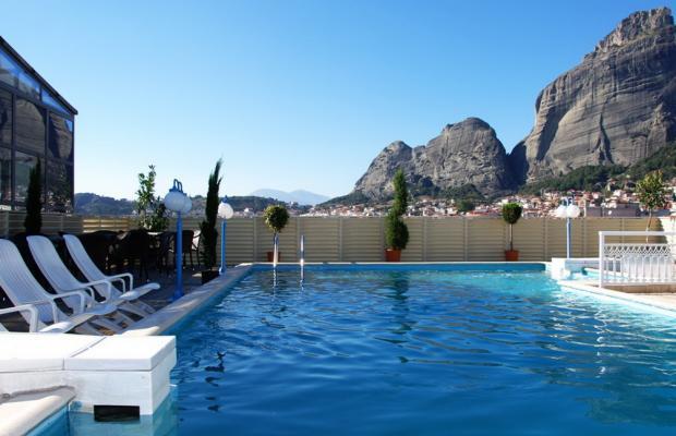 фото отеля Antoniadis изображение №49